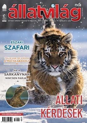 Állatvilág magazin